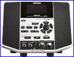 BOSS eBand JS-10 AUDIO PLAYER with GUITAR EFFECTS New in Box