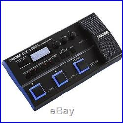 Boss GT-1 Guitar Multi-Effects Processor with Expression Pedal New F/S