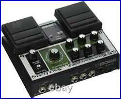 Boss RE-20 Space Echo Effects Pedal for Guitar Brand New Free Ship with Tracking