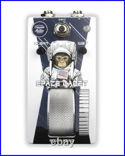 CLASSIC AUDIO EFFECTS Space Cadet Pitch Bender Roller Guitar Pedal
