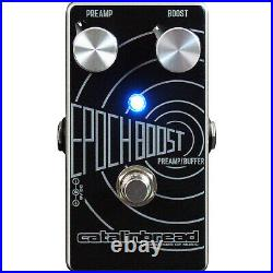 Catalinbread Epoch Boost Analog Boost Guitar Effects Pedal