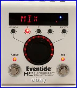 Eventide H9 Core Harmonizer Stompbox Guitar Effects NEW IN BOX