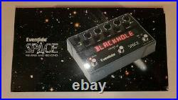 Eventide Space Reverb Pitch Shifting Modulation Guitar Multi-Effects Pedal