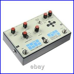 Hologram Electronics Dream Sequence Sequencer, Synth-Like Guitar Effects Pedal