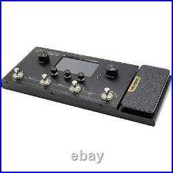 Hotone Ampero Guitar Effects Pedalboard Modeler & Interface with Touchscreen