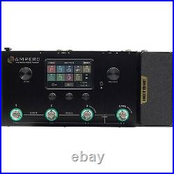 Hotone Ampero MP-100 Guitar Effects Modeler & Interface with Touchscreen