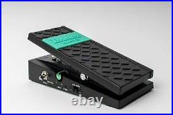 Ibanez WH10 V3 Wah Pedal NEW Guitar Effects Ship with tracking number