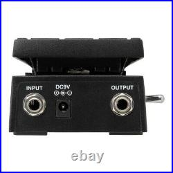 Ibanez WH10 V3 Wah Pedal NEW Guitar Effects from japan