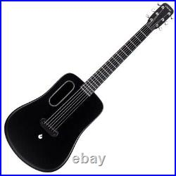 LAVA ME 2 Freeboost Electro Acoustic Travel Guitar with Built In Effects