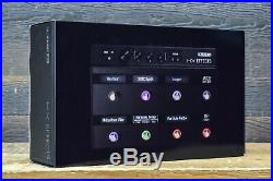 Line 6 HX Effects Flagship Helix Processor / Command Center Guitar Multi-Effects