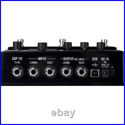 Line 6 HX Stomp Effects Pedal for Electric Guitar-614252306973