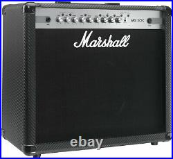 Marshall MG101-CFX Carbon Fibre Series Electric Guitar Amp with Multi Effects
