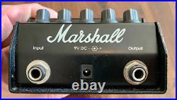 Marshall Shred Master Guitar Effects Pedal