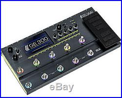 Mooer GE-300 Guitar Multi-Effects Processor with synth engine PRE ORDER