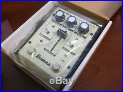 NEW Ibanez ES2 Echo Shifter Guitar Effects Pedal