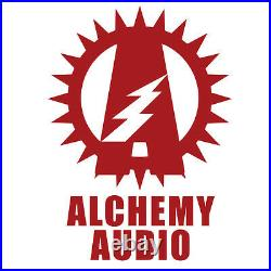 New Alchemy Audio Modified / Upgraded Xotic EP Booster Guitar Effects Pedal