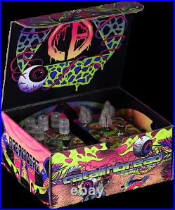 New Catalinbread Dreamcoat/Skewer Box Set Guitar Effects Pedal