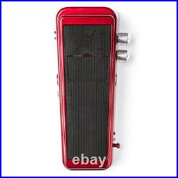 New! Dunlop SW95 Cry Baby Slash Signature Wah Guitar Effect Pedal