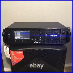 New Fractal Audio Systems Axe-Fx III MARK II Guitar Preamp Effects Processor