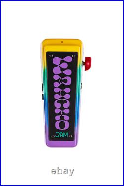 New JAM Pedals Wahcko Analog Wah Guitar Effects Pedal