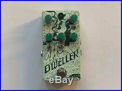 Old Blood Noise Endeavours Dweller Phaser / Delay Guitar Effects Pedal