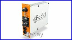 Radial Engineering EXTC 500-Series Guitar Effects Interface EX-TC Pedal