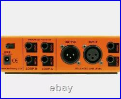 Radial Engineering EXTC-SA Guitar Effects Reamp Interface Free Shipping