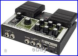 Roland RE-20 RE-201 Boss Space Echo Guitar Effects Pedal
