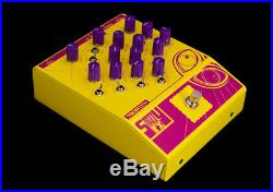 Snazzy FX/Tracer City/GUITAR EFFECTS PEDAL BEST OFFER by Erica Synth