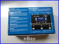 Tc Helicon Play Acoustic Guitar/ Vocal Effects Processor