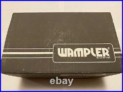 Wampler Pantheon Overdrive Guitar Effects Pedal Pro Box! Great Gift