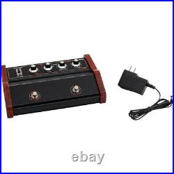 Warm Audio Jet Phaser Guitar Effects Pedal - 850016400550